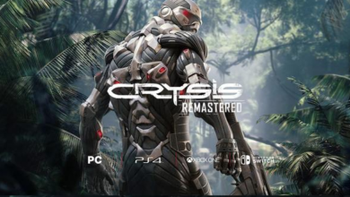 Photo of Crysis Remastered Leaked By Crytek, Nintendo Switch Launch Confirmed
