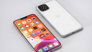 Photo of Tweet Shows How Apple May Manage The Smaller Notch on the iPhone 12 Models