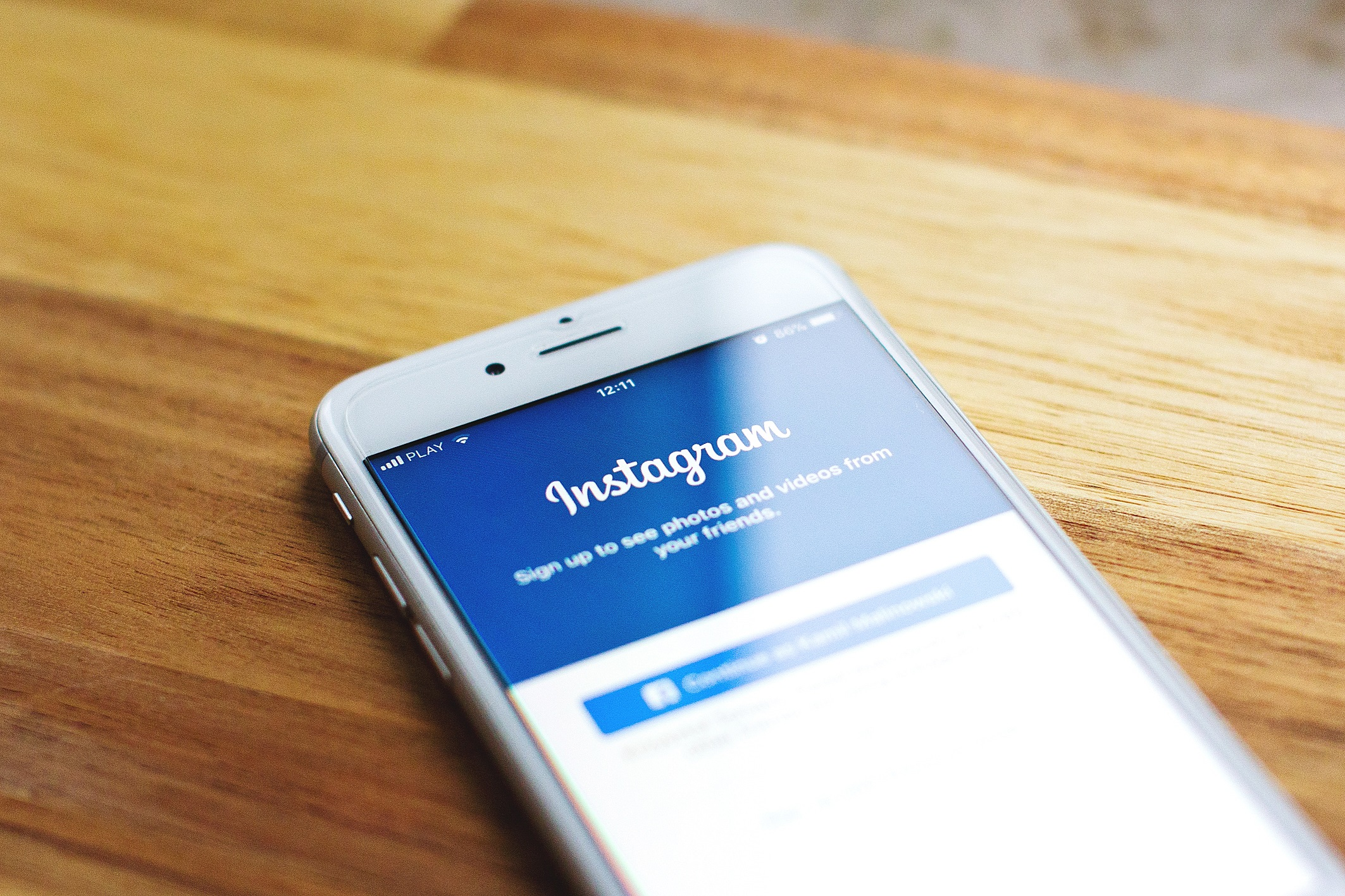 Instagram Story viewers list