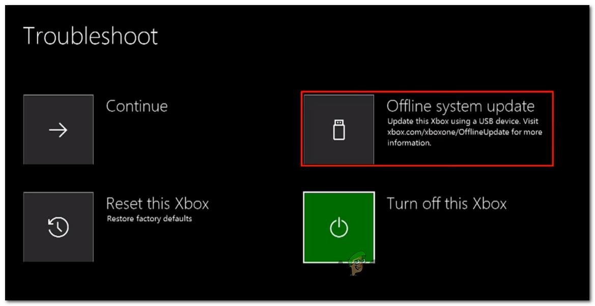 How To Fix Xbox One System Error E102 Appuals Com
