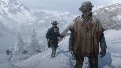 Photo of Red Dead Redemption 2 Heads to Xbox Game Pass for Console Next Month