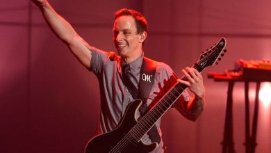 Photo of id Software Cuts Ties With Mick Gordon Following DOOM Eternal's Soundtrack Controversy