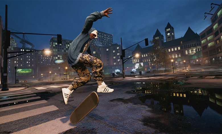 Photo of First Two Tony Hawk's Pro Skater Games Getting Remastered, Launching in September