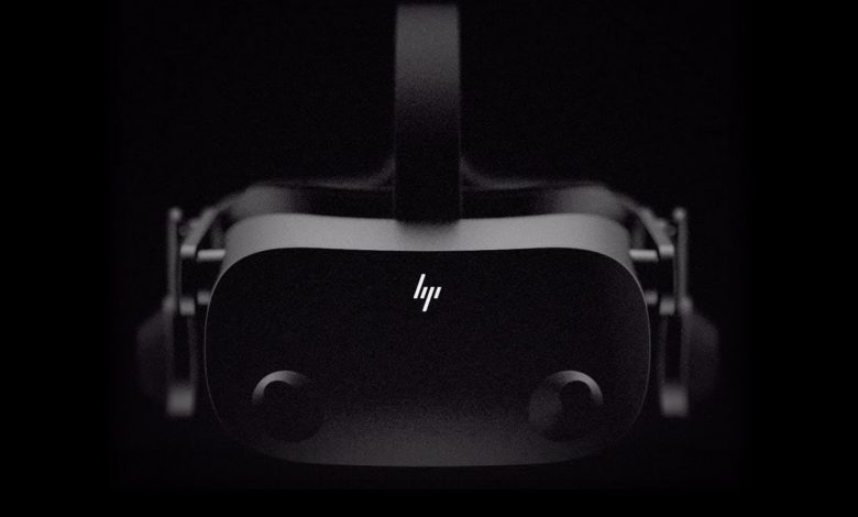 Photo of HP Announces and Opens Pre-Booking For Reverb G2 VR: High Resolution Screens & New Controller Style For $600