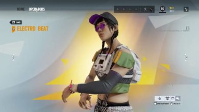 Photo of Rainbow Six Siege Dokkaebi Elite Skin, New Robot-Themed Event Leaked
