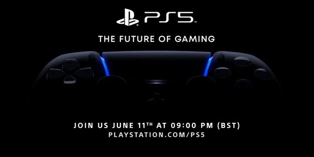 PS5 Reveal Event Set For Later This Week, Twitch Leak Suggests
