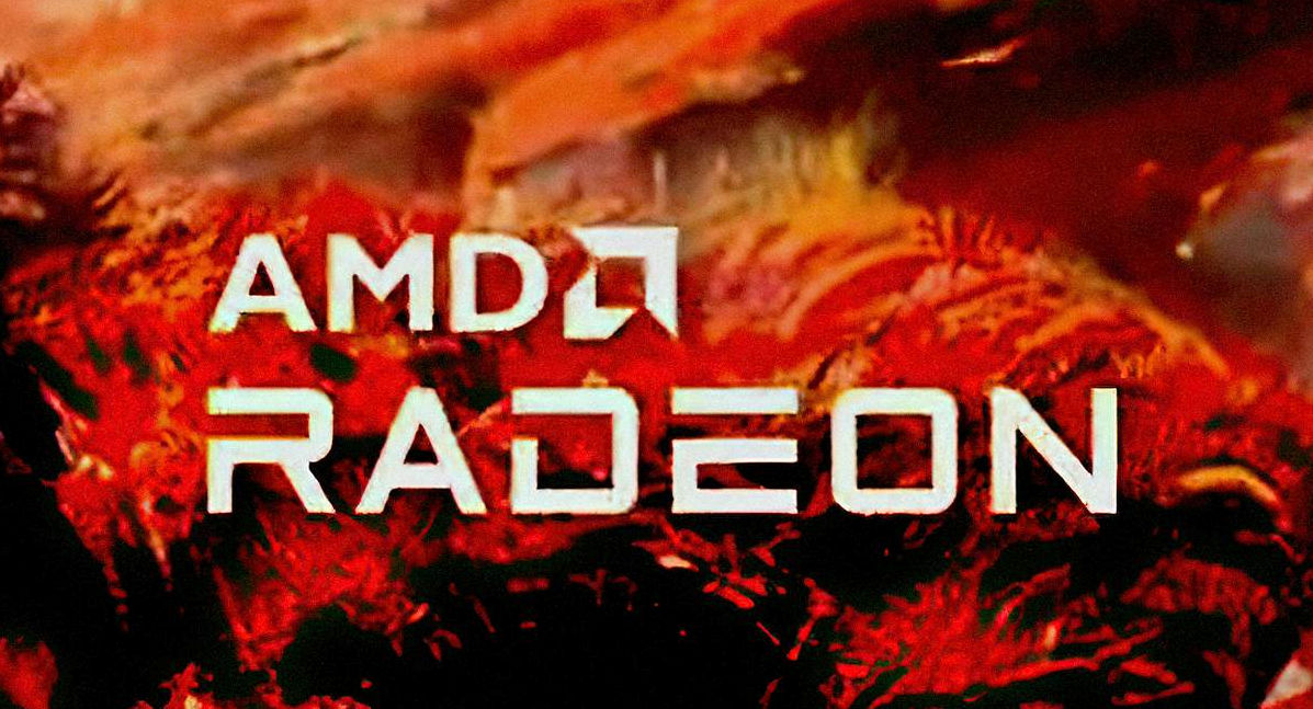 Amd Adopts New Look For Radeon Logo Redesigned To Follow The Ryzen Theme Appuals Com