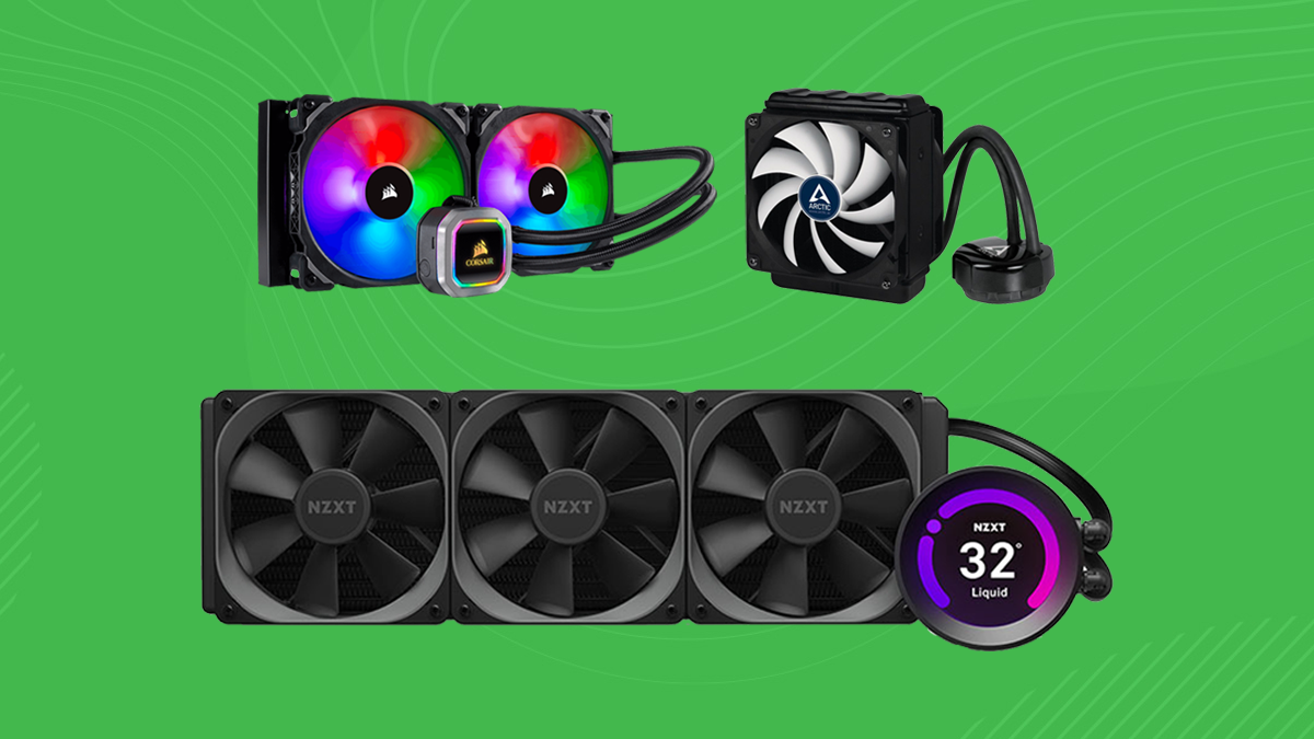 Best CPUs Cooler For Intel 10th Generation
