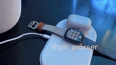 Photo of Apple's AirPower Making A Comeback? Leaked Images Show The Device in Action