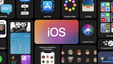 Photo of The iOS 14: New Interface, Widgets, Improved Siri, Better CarPlay Integration and Much more