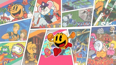 Photo of NAMCO Museum Archives Volumes 1& 2 Now Available For Xbox One: Retro Games Like Pac-Man, Galaga & More Included