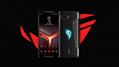 Photo of Leaked Specs of The Asus ROG Phone 3: 5G Support, 6000mAh Battery & A thicker Chassis