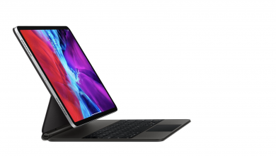 Photo of Apple's Code For iPadOS 13.5.5 Reveals The Company May Add Shortcut Buttons To Magic Keyboard