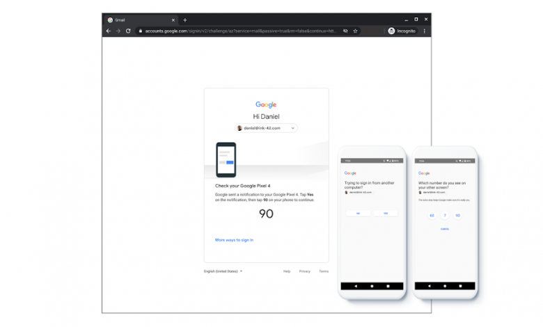 Photo of Google Updates G-Suite With 2-step Security Verification: Update Rolling Out From July 7