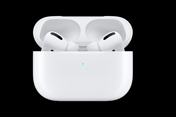 AirPods Pro update brings theater quality 3D audio
