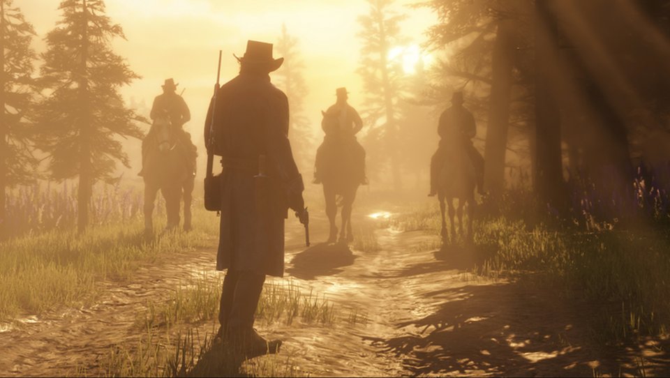 Rockstar shuts off 'GTA Online' and 'Red Dead Online' for Floyd's memorial