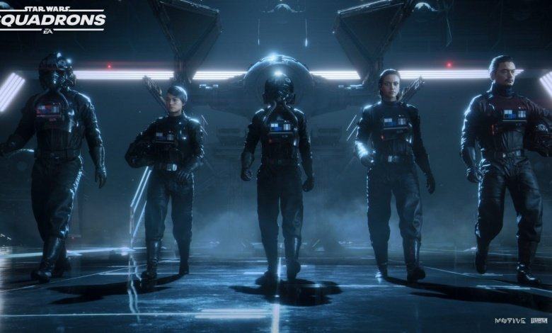 Photo of Star Wars: Squadrons Announced, Launches in October with Crossplay