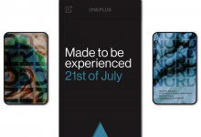 Photo of OnePlus Nord Leak: Device Set to be Unveiled at AR Event On July 21
