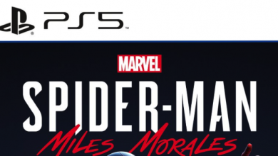 Photo of Marvel's Spider-Man: Miles Morales Box Art Revealed: The Title is Coming Out Holiday Season 2020