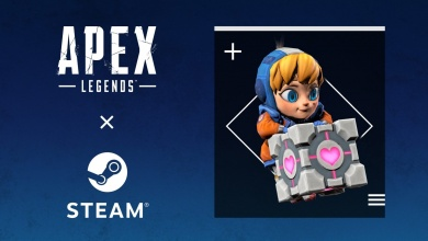 Photo of Apex Legends Steam Version Will Add Half-Life and Portal-Themed Cosmetics
