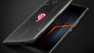 Photo of Developer Finds a Loophole in The ROG Phone 3: Option Allows Users to Enable 160Hz Screen Refresh Rate