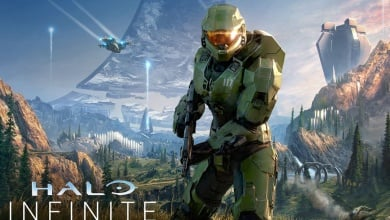 Photo of 343 Industries: Halo Infinite is a Work-In-Progress, Art Style Influenced from the Original Trilogy
