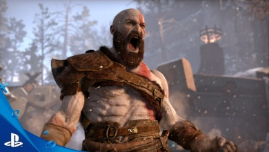 Photo of Sony & Xbox Going Head to Head with Announcements: Sony May Announce A Next Generation of God of War Title for 2021