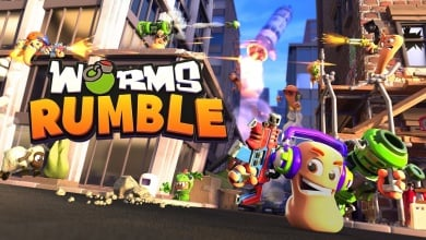 Photo of Team 17 Announces New Worms Rumble: Real-time Matches, Battle Royale Mode & Cross Platform Support set for Late 2020 Launch
