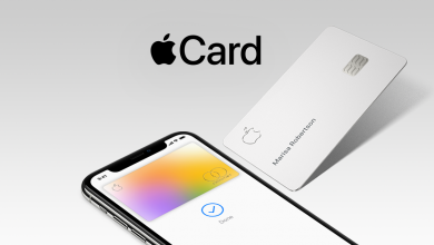 Photo of Apple Introduces Long Awaited Web App For Apple Card Customers