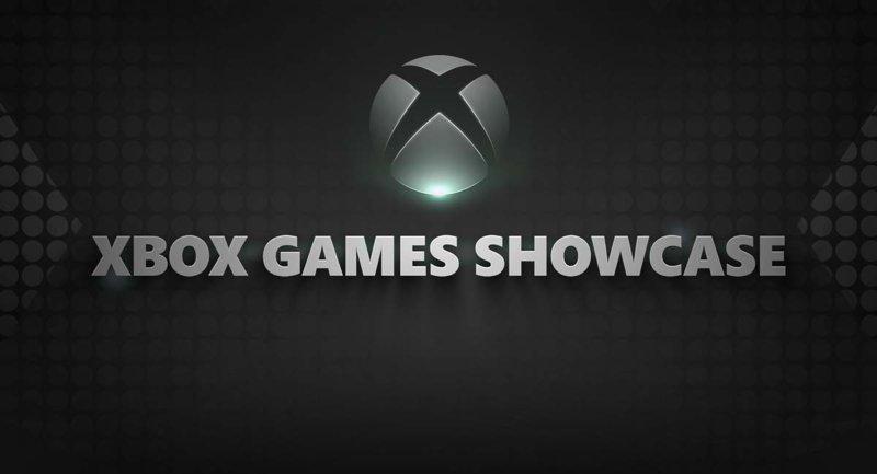 Microsoft Announces an Xbox Series X Games Showcase for July 23rd