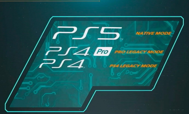 Photo of Sony's Backwards Compatibility Means That Only PS4 Games Would be Supported on the new PS5