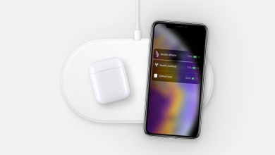 Photo of Report Suggests Apple Working on AirPower With Less Ambitious Features: May Not Even have Support For Apple Watches