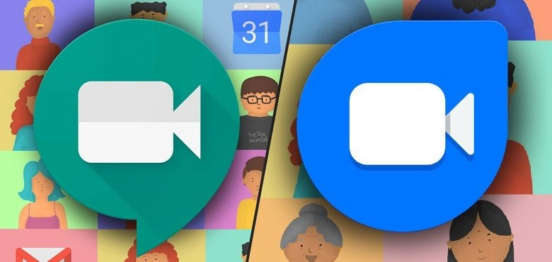 Photo of Google Dropping Major Signs at Merging Google Duo and Google Meet in the Near Future
