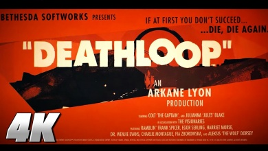 Photo of Deathloop the New Entry in the Growing List of Delayed Games