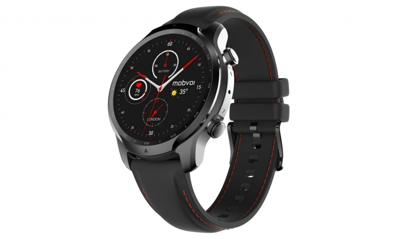 Photo of Amazon Listing Leak Shows TicWatch 3 Pro New Sleek Design and a Higher Price Tag