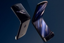 Photo of Motorola to Increase Screen Size for the Razr 2: 6.85″ Panel May Run delays in Production