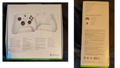 Photo of Leaked Images of New Xbox Controller Confirms Series S To The Lineup