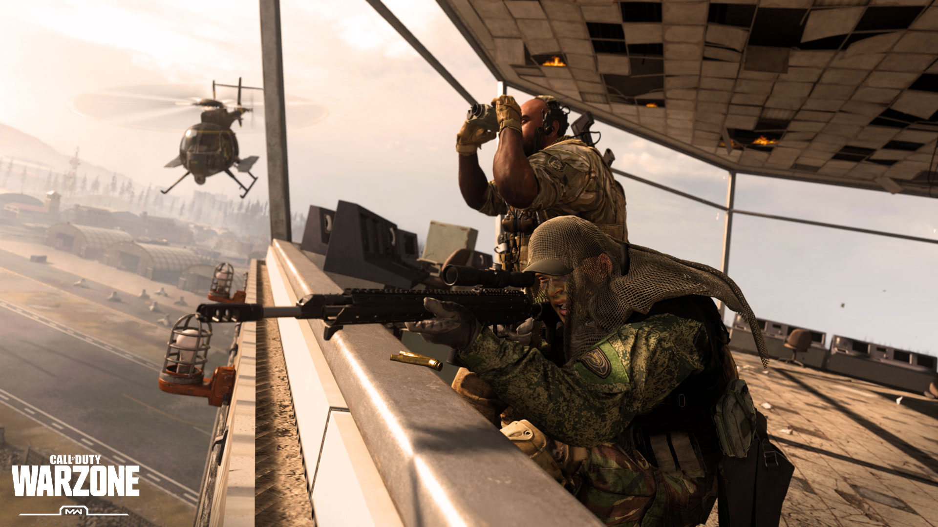 Call of Duty Warzone Mobile