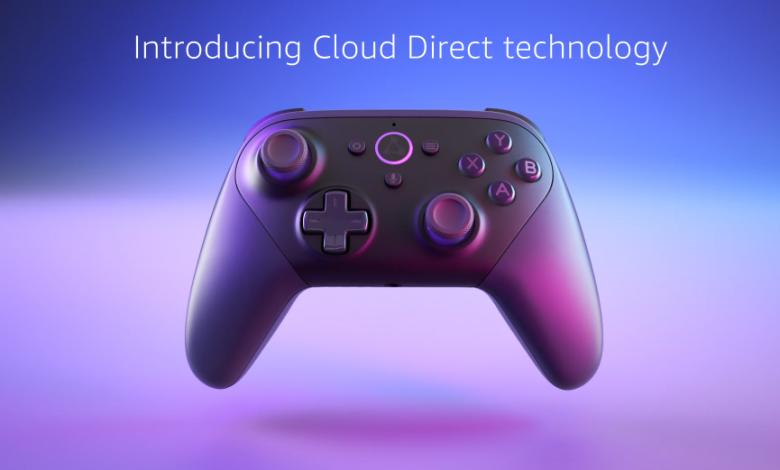 Luna Cloud Gaming Service
