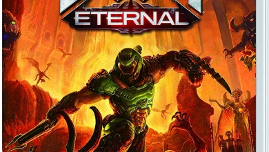 Doom Eternal Switch Release Date