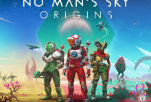 Photo of No Man's Sky Origins Update Expands The Universe With Millions of New Worlds