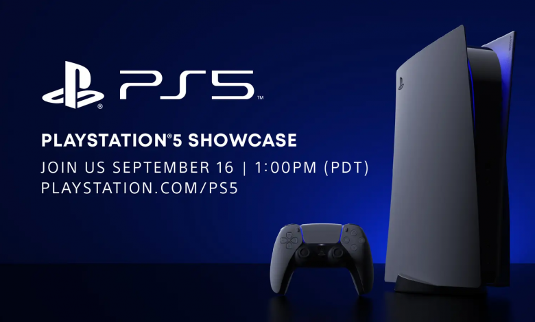 Photo of New PlayStation 5 Event Scheduled for September 16