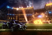 Photo of Rocket League Concurrent Players Pass 1 Million, Breaking Old Record By Staggering Number
