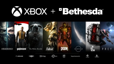 Photo of Wolfenstein, Fallout, and Doom Studio Bethesda Acquired by Microsoft