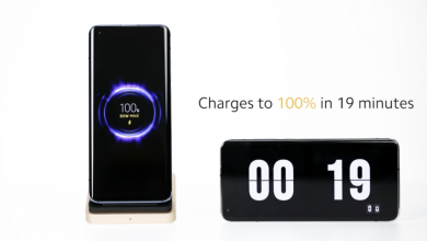 Photo of Xiaomi Announces The Revolutionary 80W Mi Wireless Charging: Charges A Device from 0 to 100 in 19 Minutes!