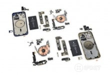 Photo of FCC Filings Show That iPhone 12 Has Support For Reverse Wireless Charging