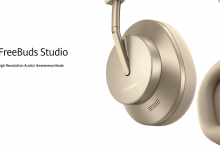 Photo of Huawei Introduces The FreeBuds Studio: A Similar Take on The AirPods Studio Renders!