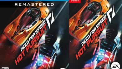 Photo of Need For Speed: Hot Pursuit Remaster Cover Art and Release Date Leaks Online