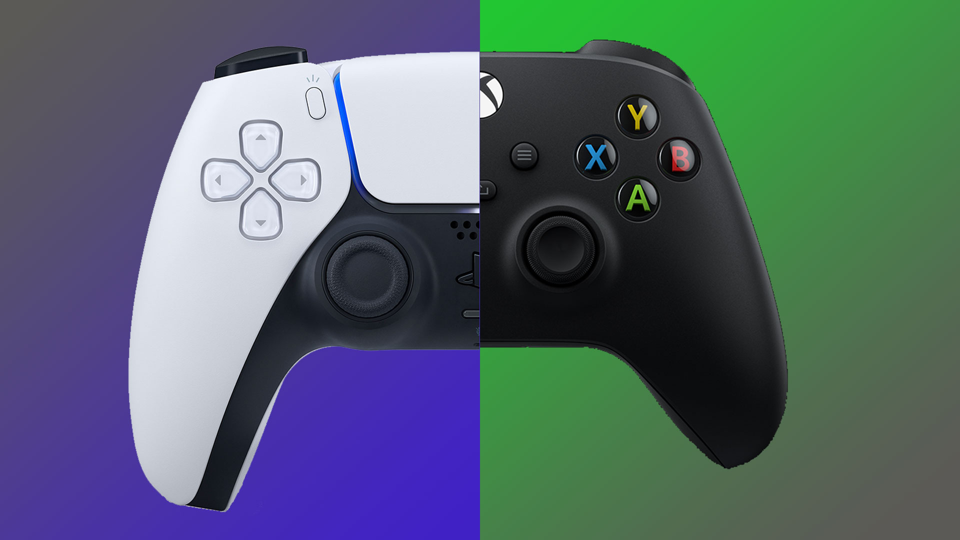 PS5 vs Xbox Series X Poll