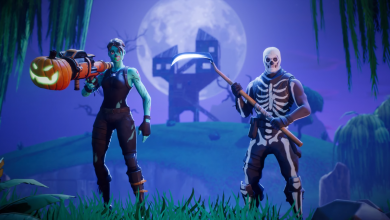 Photo of Fortnite Will Run at 4K and 60 FPS On Next-Gen Consoles
